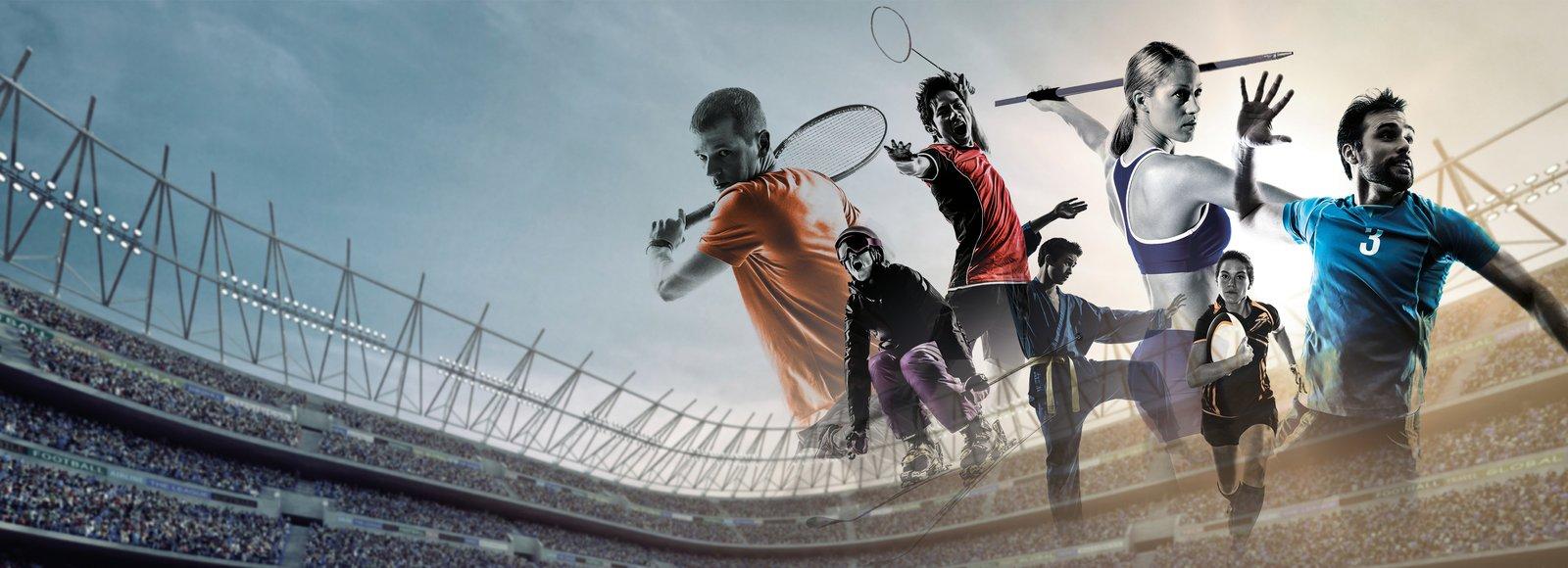 People-Sport